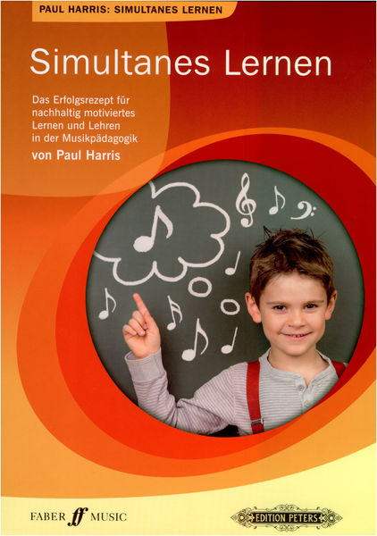 Faber Music / C.F. Peters Simultanes Lernen