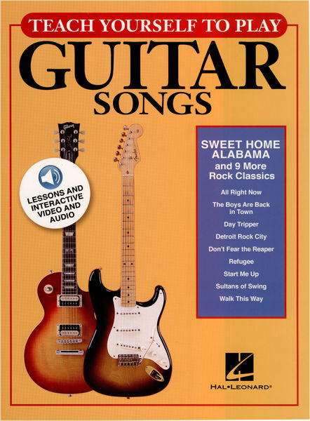 Hal Leonard Teach Yourself To Play Sweet