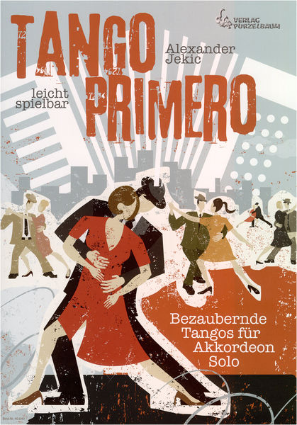 Purzelbaum Verlag Tango Primero