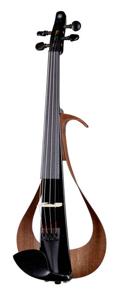 yamaha yev 104 tbl electric violin thomann ireland