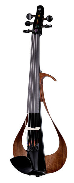 Yamaha YEV-105 TBL Electric Violin