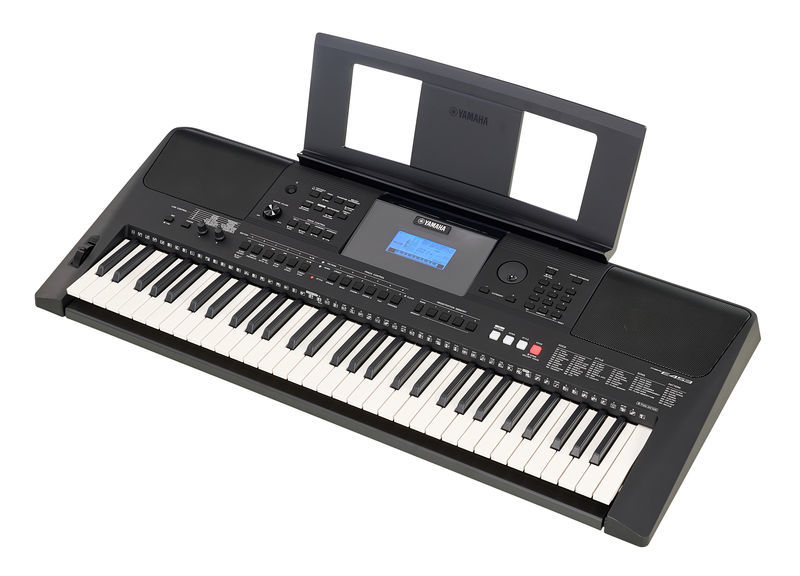 yamaha psr e453 keyboard. Black Bedroom Furniture Sets. Home Design Ideas