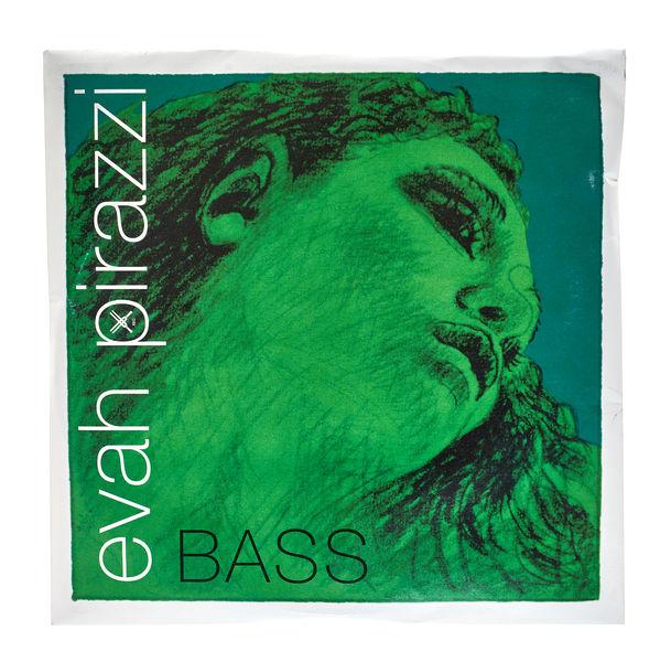 Pirastro Evah Pirazzi E Bass L 2,10m