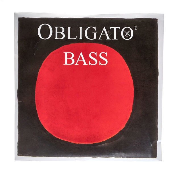 Pirastro Obligato E Bass medium 2,10m