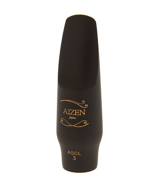 Aizen CL Mouthpiece Alto 3