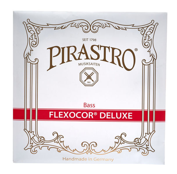 Pirastro Flexocor DL G Bass medium