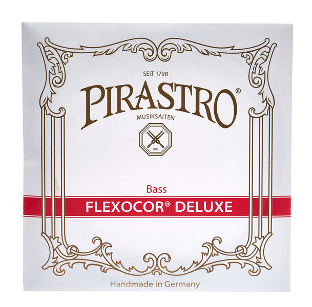 Pirastro Flexocor DL E Bass medium