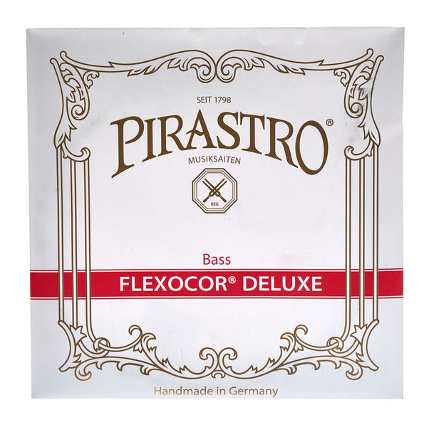 Pirastro Flexocor DL high C Bass medium