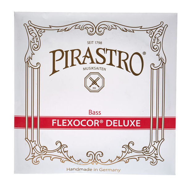 Pirastro Flexocor DL E Bass 2,10m med.