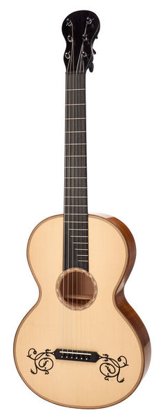 Thomann Pro Romantic Guitar 1850