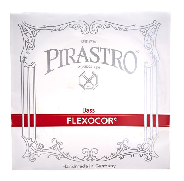 Pirastro Flexocor D Bass thin