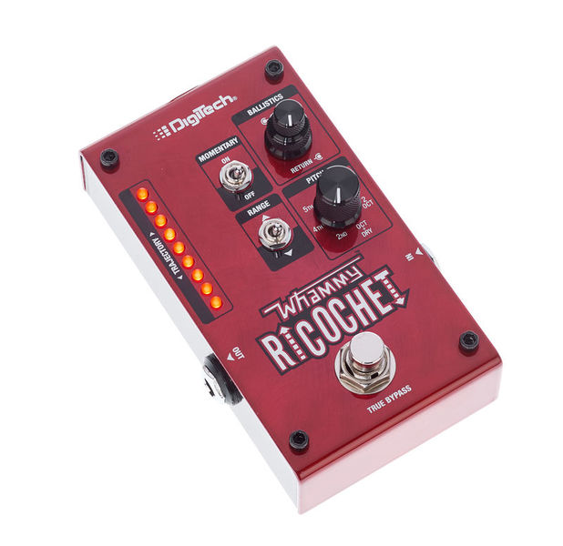 Digitech Pitch Shifter Whammy Ricochet