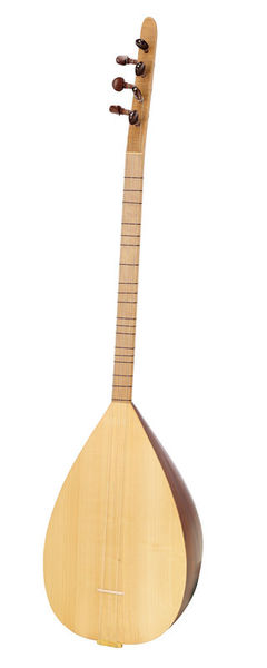 Saz 120A-CE Saz Short Neck