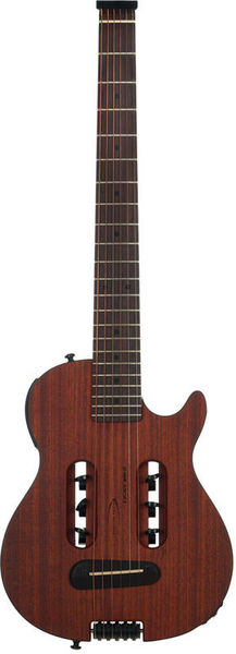 Traveler Guitars Escape MK-III Steel Natural