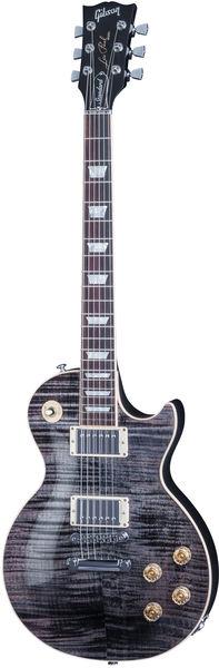 Gibson Les Paul Standard 2016 HP TBK