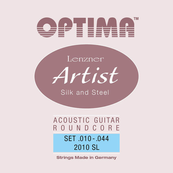 Optima Lenzner Artist Acoustic SLight
