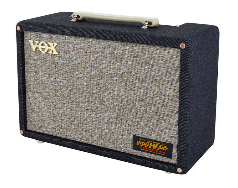 Vox Pathfinder 10 Denim Limited