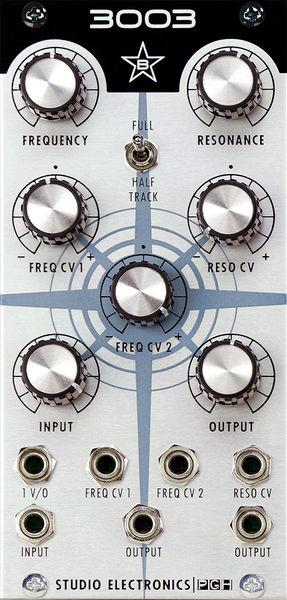 Studio Electronics 3003 Filter