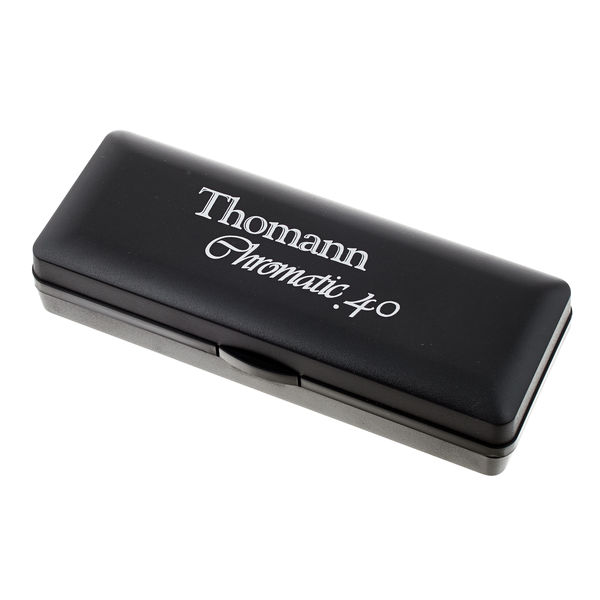 Thomann Case Chromatic 40 Harp