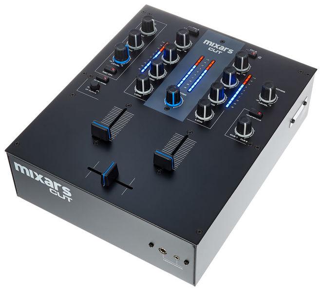Mixars Cut MKII