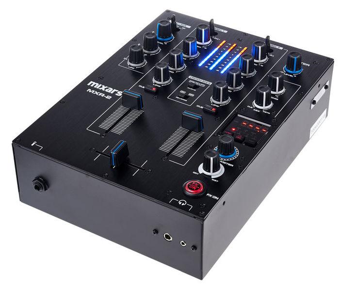 Mixars MXR-2
