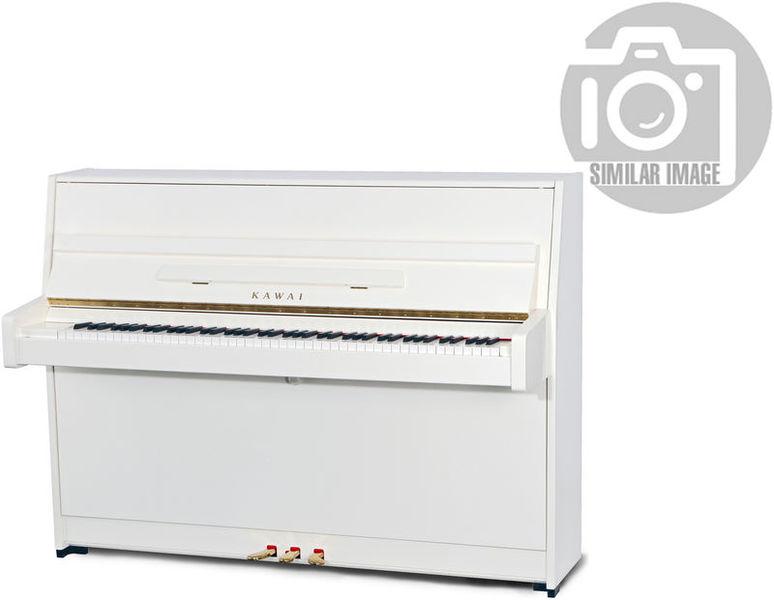 Kawai K 15 ATX 2 WH/P Piano