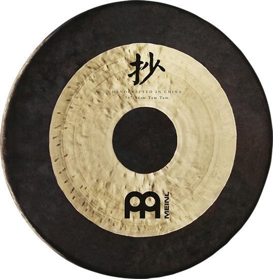 "Meinl 22"" Chau Tam Tam"