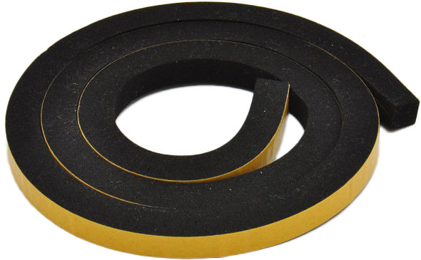 Göldo Foam Rubber for Pickups