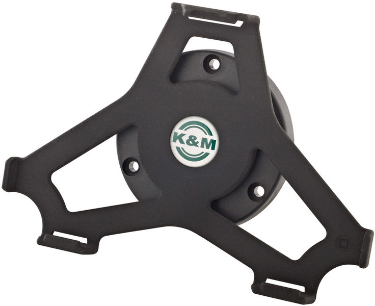 K&M 19738 iPad Wall Mount