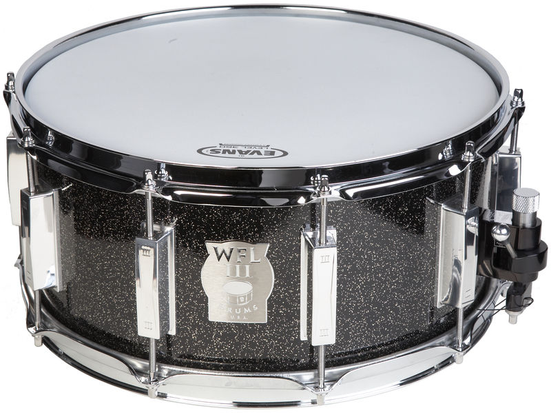 "WFL III Drums 14""x6,5"" William Ludwig Snare"
