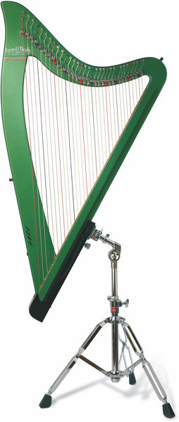 Lyon & Healy Silhouette Electric Harp MG