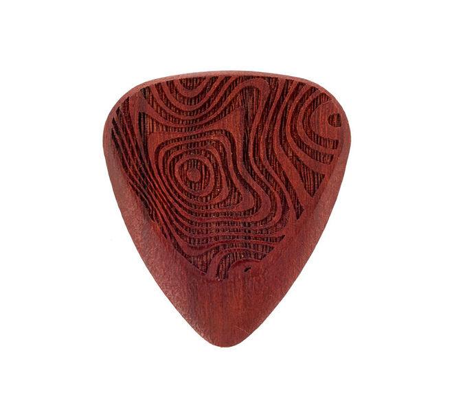 Timber Tones Laser Tones Grip Thumb Print