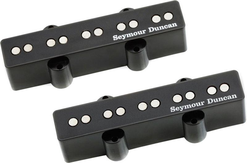Seymour Duncan Apollo J-Bass 5 70/74 Set