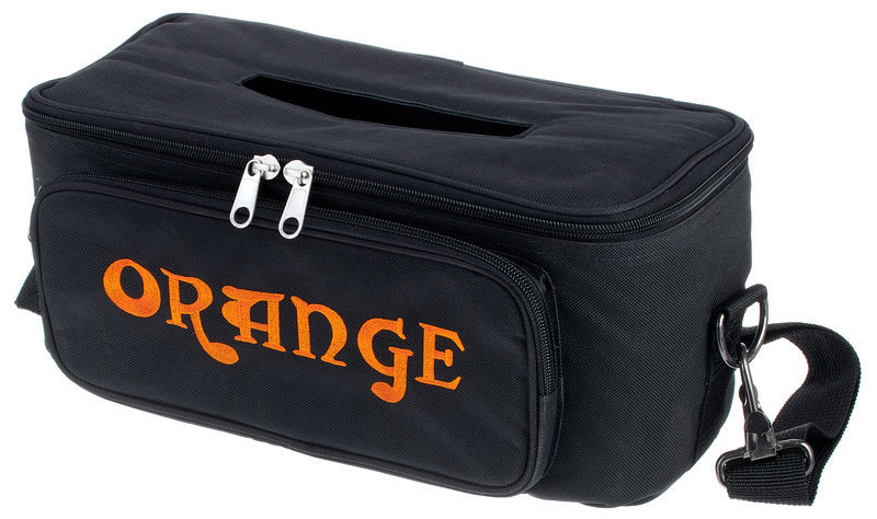 Orange Gig Bag Dark Terror, JRT Head