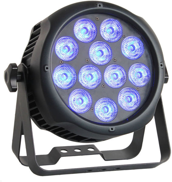 Varytec LED Typhoon PAR Outdoor 12x10
