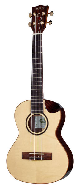 Kala Tenor Ukulele Scallop Cut