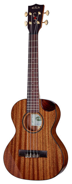 Kala Tenor Ukulele Scallop Cut MH