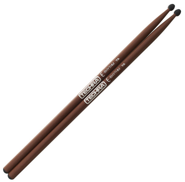 Techra E-Rhythm 7a Sticks