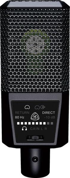 Lewitt DGT 450 USB