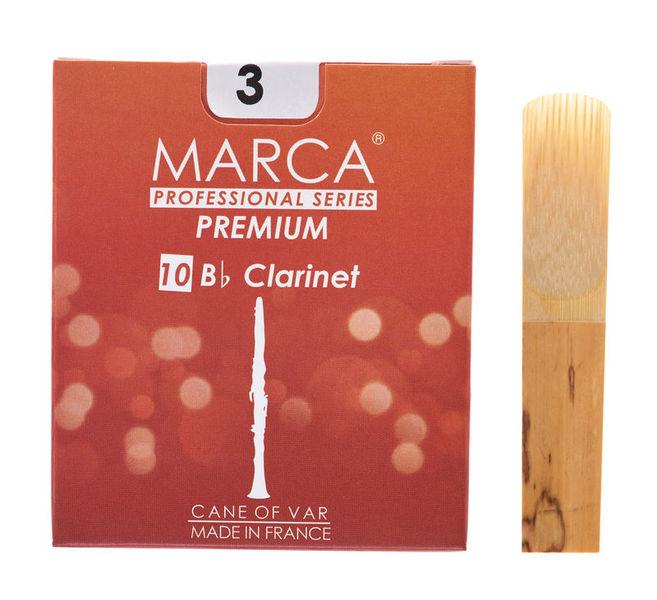 Marca Marca Premium Clarinet 3 Bb