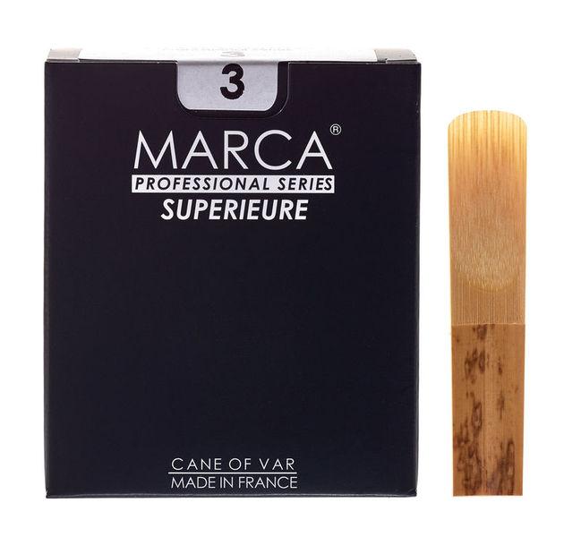 Marca Marca Superieure Clarinet 3 Eb