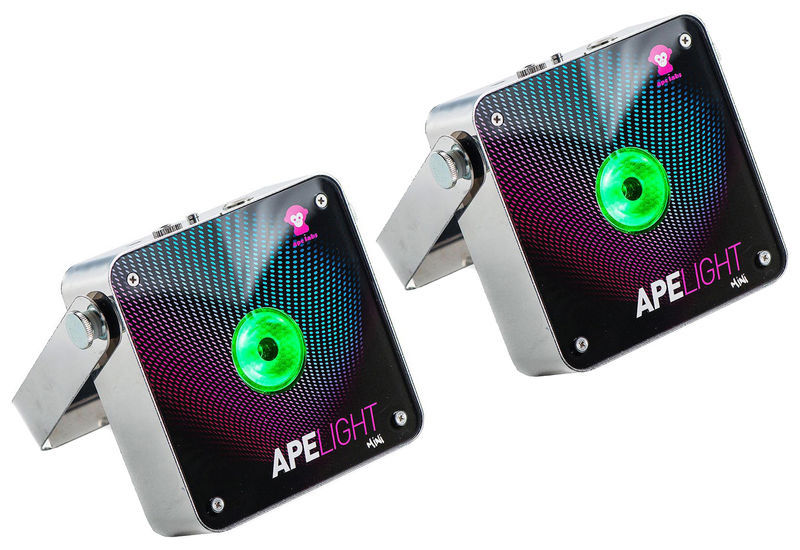 ApeLight mini - Set of 2 Ape Labs