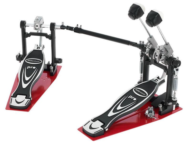 PD-223 Pro Series BD Pedal Millenium
