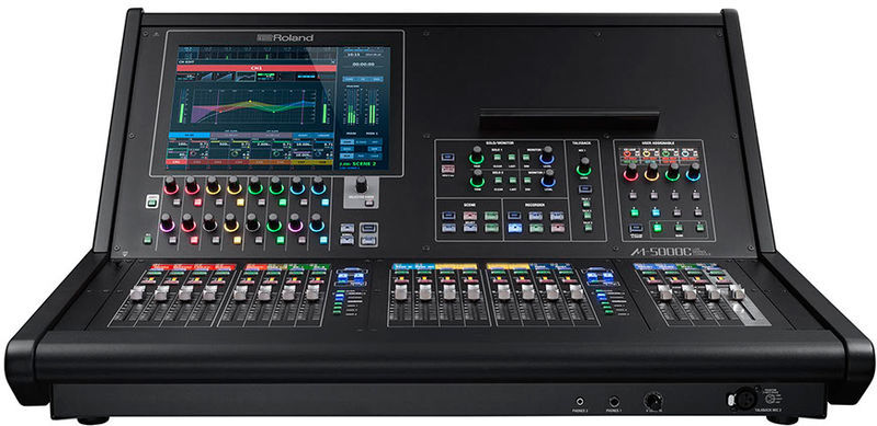 Roland Digital RSS M-5000C