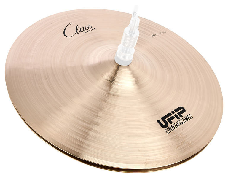 "Ufip 12"" Class Series Hi-Hat Medium"