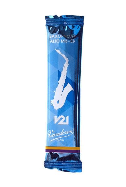 Vandoren V21 Alto Sax 4,5