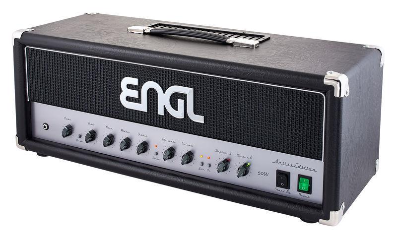 Engl E653 Artist Edition 50