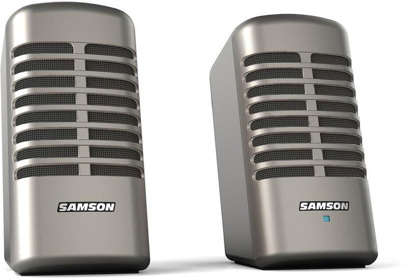 Samson Samson Meteor M2