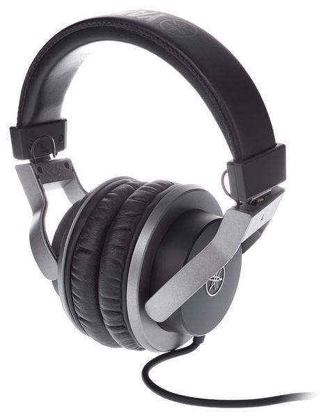 HPH-MT7 Black Yamaha