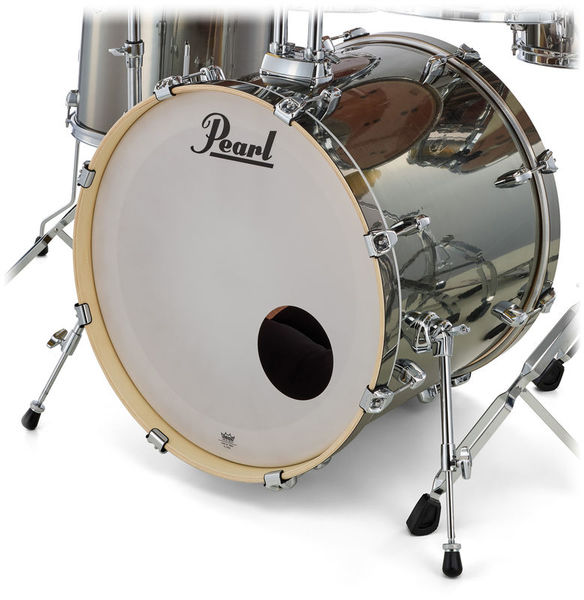"Pearl Export 22""x18"" Bass Drum #21"
